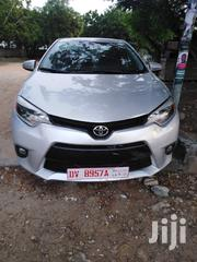 Toyota Corolla 2016 Silver | Cars for sale in Greater Accra, Tema Metropolitan