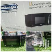28.Ltr Microwave Oven With Grill DELONGHI From UK | Restaurant & Catering Equipment for sale in Greater Accra, Accra new Town