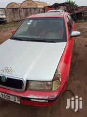 Skoda Octavia 2000 1.6 Ambiente Red | Cars for sale in Greater Accra, Tema Metropolitan