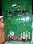 Ultra Slim Tea 🍵 | Vitamins & Supplements for sale in Bubuashie, Greater Accra, Ghana