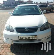 Toyota Corolla 2007 1.8 VVTL-i TS White | Cars for sale in Eastern Region, Kwahu North