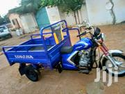Luojia Motorized Tricycle 2017 Blue | Motorcycles & Scooters for sale in Greater Accra, Tema Metropolitan