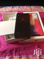 New Apple iPhone X 256 GB | Mobile Phones for sale in Greater Accra, Kanda Estate