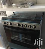 New Nasco (60X60) 5 Burner Gas Cooker With Oven Grill Stainless | Restaurant & Catering Equipment for sale in Greater Accra, Accra Metropolitan