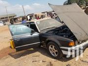 BMW 7 Series 1990 Black   Cars for sale in Greater Accra, Ashaiman Municipal