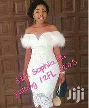 Lace Dress   Clothing for sale in Greater Accra, Dansoman