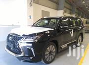 New Lexus LX 2019 Black | Cars for sale in Greater Accra, Adenta Municipal