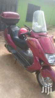 Honda Forza 2010 Red | Motorcycles & Scooters for sale in Ashanti, Kumasi Metropolitan