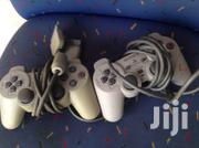 Original Playstation 2 Game Controllers For Sale | Video Game Consoles for sale in Greater Accra, Accra new Town