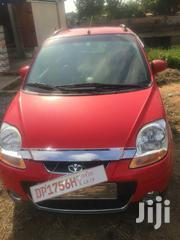 Daewoo Matiz 2008 1.0 SE Red | Cars for sale in Greater Accra, Nungua East