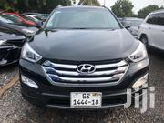 Hyundai Santa Fe 2015 Black | Cars for sale in Greater Accra, Teshie-Nungua Estates