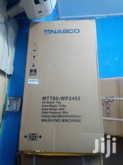 Quality_new Nasco 6kg Washing Machine | Home Appliances for sale in Greater Accra, Adabraka