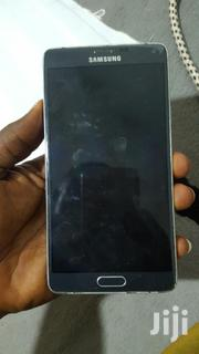 Samsung Galaxy Note 4 32 GB Black | Mobile Phones for sale in Greater Accra, Darkuman