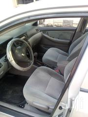 Toyota Corolla 2008 1.8 Silver | Cars for sale in Greater Accra, Odorkor