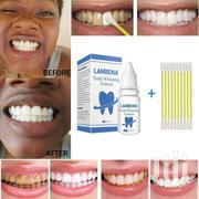 Lanbena Teeth Whitening Essence | Tools & Accessories for sale in Eastern Region, New-Juaben Municipal
