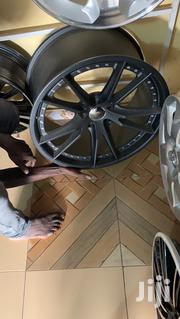 Rims   Vehicle Parts & Accessories for sale in Greater Accra, Darkuman