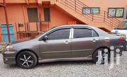 Toyota Corolla 2007 1.4 D-4D Gray | Cars for sale in Greater Accra, Abossey Okai