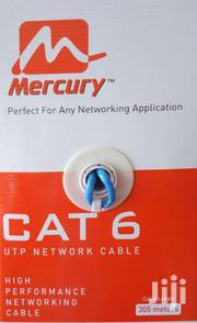 Mercury 305M Cat6 Utp Cable | Computer Accessories  for sale in Greater Accra, Achimota