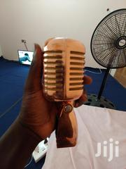 Gold Stage Quantum Microphone | Audio & Music Equipment for sale in Greater Accra, Adenta Municipal