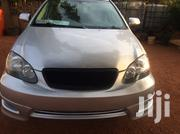 Toyota Corolla 2007 S Silver | Cars for sale in Greater Accra, Dzorwulu