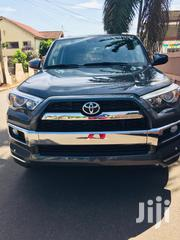 Toyota 4-Runner 2017 Black | Cars for sale in Greater Accra, Ga East Municipal