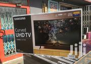 "55"" Class Ru7300 Curved Smart 4K Uhd TV (2019) 