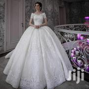 Beautiful Wedding Gown With Accessories and High Heel for Sale. | Wedding Wear for sale in Greater Accra, Ga West Municipal