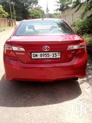 Toyota Camry 2015 Red | Cars for sale in Brong Ahafo, Nkoranza South