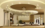 Plasterboard Ceiling Design And Construction | Building & Trades Services for sale in Greater Accra, Adenta Municipal