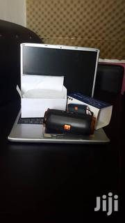 Untested Laptop And Free Wireless Speaker | Audio & Music Equipment for sale in Greater Accra, Ashaiman Municipal