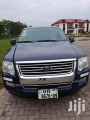 Ford Explorer 2009 Sport Trac Blue | Cars for sale in Greater Accra, Accra Metropolitan