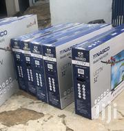"New Nasco 32"" HD Digital Satellite LED TV 