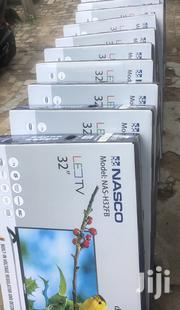 "Clear Nasco 32"" HD Digital Satellite LED TV 