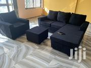 X'Mas Promotion Italian Sofa Free Delivery | Furniture for sale in Greater Accra, Accra Metropolitan