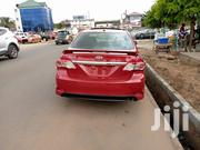 Toyota Corolla 2013 Red | Cars for sale in Greater Accra, Tesano