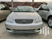 Toyota Corolla 2006 Silver | Cars for sale in Brong Ahafo, Berekum Municipal