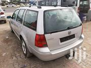 Volkswagen Golf 2010 Silver | Cars for sale in Brong Ahafo, Berekum Municipal