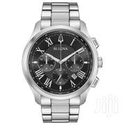 Bulova Men's Wilton Chronograph Watch | Watches for sale in Greater Accra, Teshie-Nungua Estates