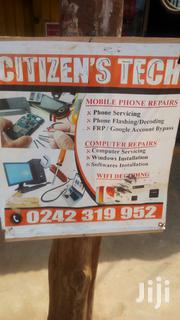 Citizens TECH. | Computer & IT Services for sale in Greater Accra, Teshie new Town