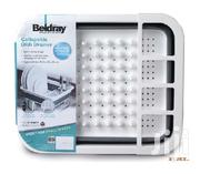 Beldray Collapsible Dish Drainer Rack | Kitchen & Dining for sale in Greater Accra, North Kaneshie