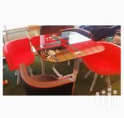 Modern 4 Seater Dining Set   Furniture for sale in Greater Accra, Adabraka