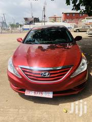 Hyundai Sonata 2013 Red | Cars for sale in Greater Accra, Achimota