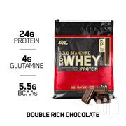 Optimum Nutrition – Gold Standard 100% Whey Protein Powder | Feeds, Supplements & Seeds for sale in Greater Accra, Ga West Municipal