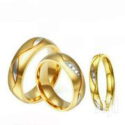 3 Set Classic Gold Wedding Rings | Jewelry for sale in Greater Accra, Ga South Municipal