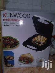 Kenwood Sandwich Maker | Kitchen Appliances for sale in Greater Accra, Achimota