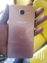 Samsung Galaxy A5 16 GB Gold | Mobile Phones for sale in Ashanti, Kumasi Metropolitan
