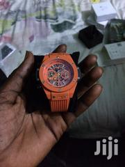 Hublot Geneve Watch | Watches for sale in Greater Accra, Kwashieman