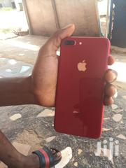Apple iPhone 8 Plus 64 GB Red   Mobile Phones for sale in Greater Accra, East Legon (Okponglo)