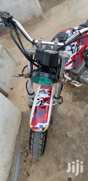 Honda 2016 White | Motorcycles & Scooters for sale in Greater Accra, Ga West Municipal