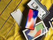 Apple iPhone X 256 GB Silver | Mobile Phones for sale in Greater Accra, Osu